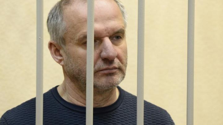 Суд отказался выпускать из СИЗО связанного со взяткой бывшего замминистра экономики области