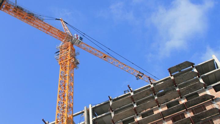 Пять строительных компаний из Новосибирска признали картелем