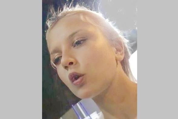 Кристина пропала 3 сентября