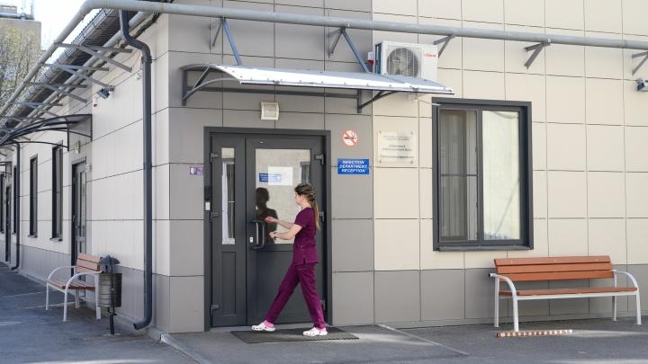 У 64 жителей Ростовской области нашли коронавирус