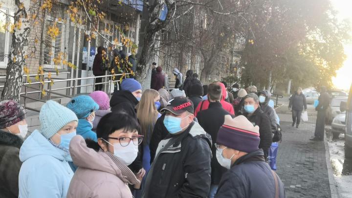 Прокуратура Челябинской области заинтересовалась информацией о продаже мест в больничные очереди