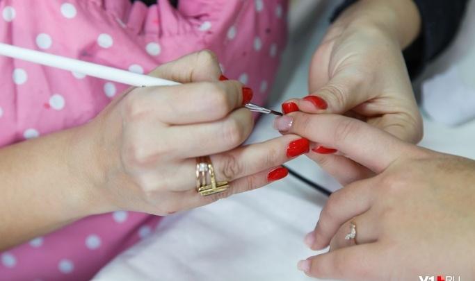 В Волгограде анонсировали постановление, которое разрешит работу салонам красоты и парикмахерским