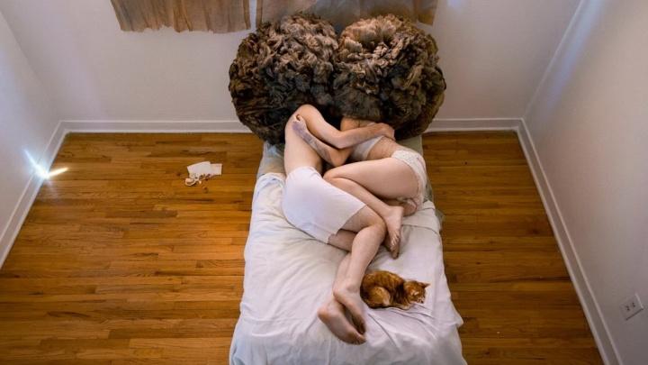 В Екатеринбурге откроется выставка про любовь и мимолетные встречи в гостиницах: показываем фото