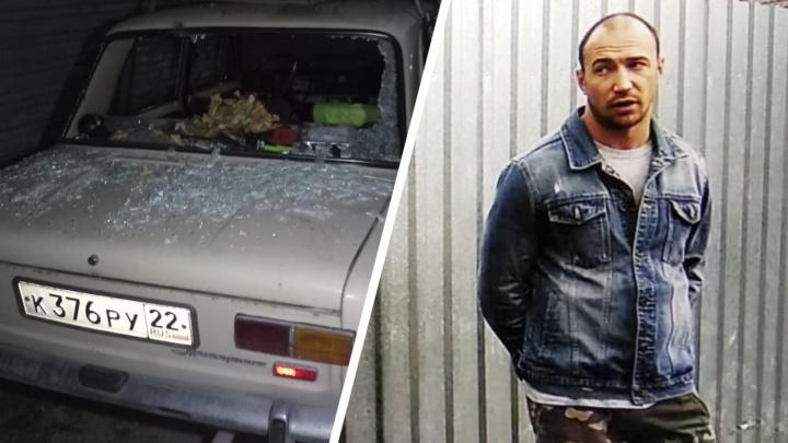 В СНТ «Цитолог» жестоко избили 73-летнего садовода — его семья обвиняет в нападении 32-летнего бизнесмена