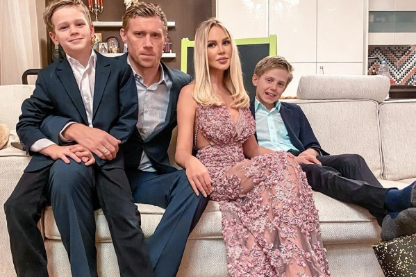 Коронавирусом заразилась вся семья