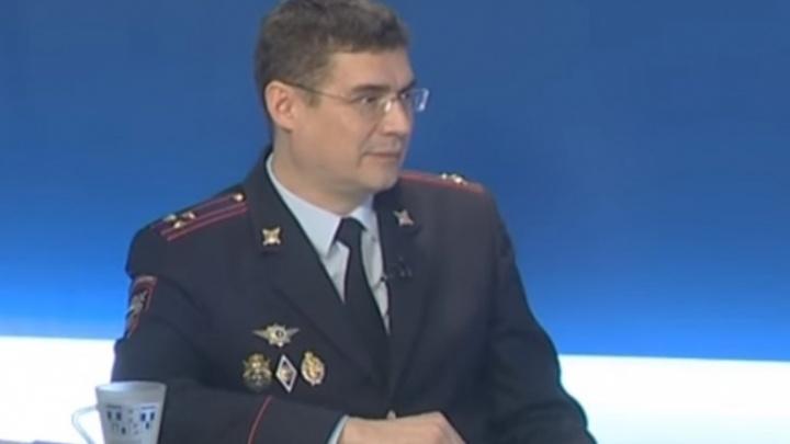 Тюменский суд лишил звания экс-полицейского Дмитрий Габова, осужденного за взятку