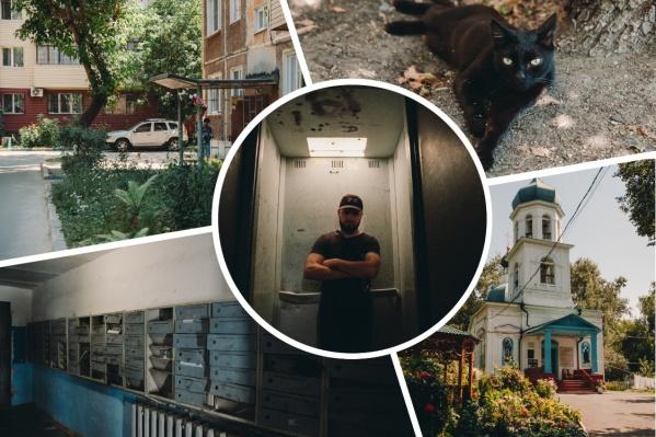 Впечатление от посещения улицы Ватутина осталось неоднозначное