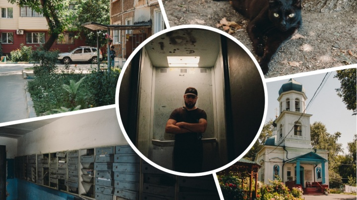 Повальная наркомания в 90-х и безысходность в местных общежитиях: изучаем улицу Ватутина