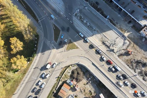 Ближайшие месяцы Макаровский мост лучше объезжать стороной