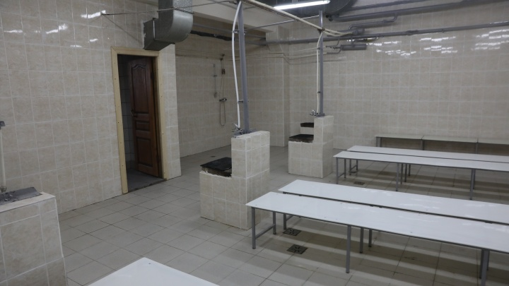Архангелогородцы стали меньше ходить в бани из-за коронавируса