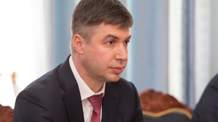 Новые COVID-ограничения в Ростове будут на совести бизнеса — Логвиненко