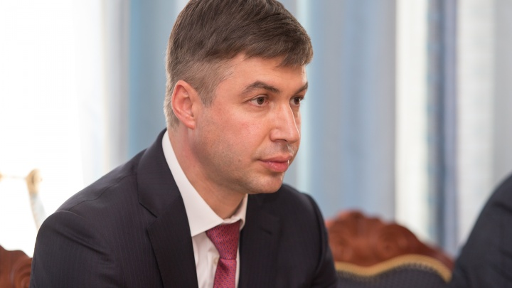 Логвиненко заявил, что власти Ростова не подозревали о ценности дома Науменко
