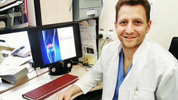 Доктор из Ярославля предложил испанскому футболисту Жерару Пике вылечить травму колена