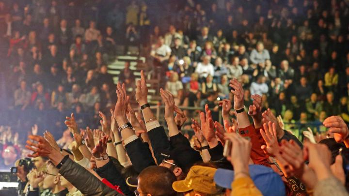 Афиша 29.RU: вечер фокусов, концерт «Нервов» и детская лыжня — чем заняться в выходные в Архангельске