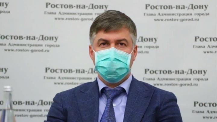 «Почему штрафы по самоизоляции выше, чем в Москве?»: 10 вопросов сити-менеджеру Ростова в Instagram