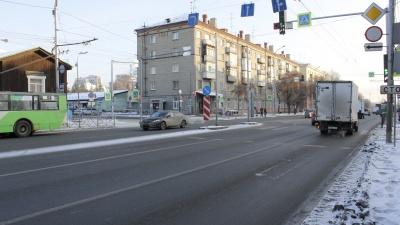 Хитрый поворот к областной ГИБДД — смотрим, что конкретно там нарушают новосибирские водители