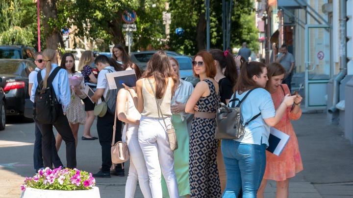 В Самарской области официально отменили режим самоизоляции