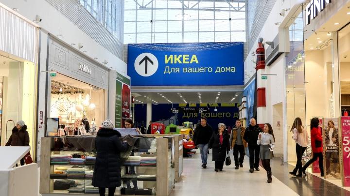 В нижегородской «Меге» решили закрыть каток после «коронавирусной» проверки