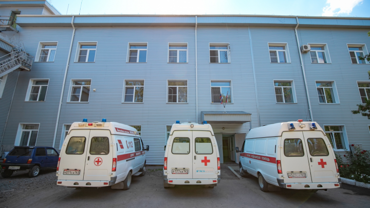 Сократить очередь на КТ: в Ростове пациентов с внебольничной пневмонией стали принимать в БСМП
