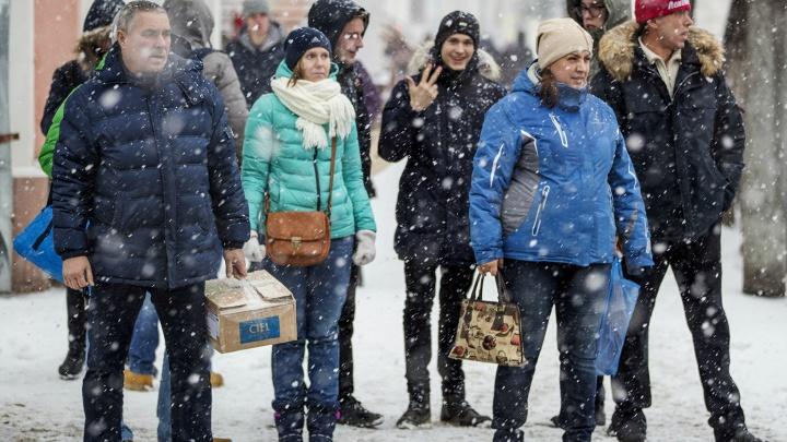 В Ярославской области на шесть тысяч человек стало меньше: главные причины смертей