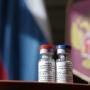 В Челябинскую область поступила вакцина от коронавируса