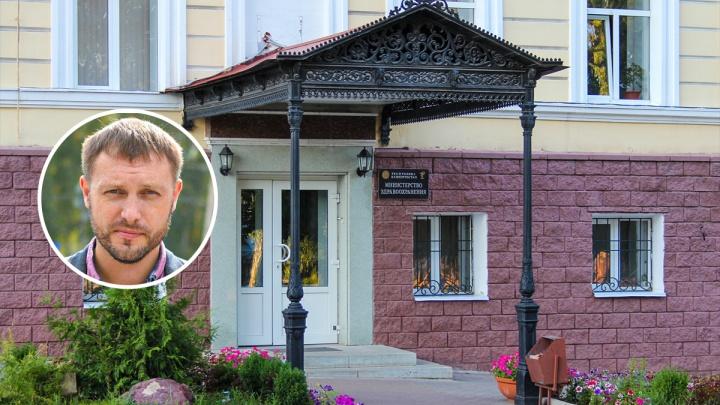 Стало известно, где будет работать экс-главврач РКБ имени Куватова
