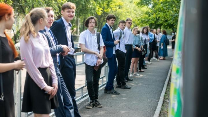 «Учителя станут ходить к детям»: как будут работать школы в Красноярске с 1 сентября