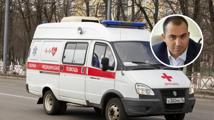 «Одна надежда — на врачей и молитвы»: терапевт из Переславля попал в реанимацию с коронавирусом
