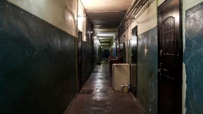 «Мы счастливы»: жителей опасного барака на Черепичном расселят