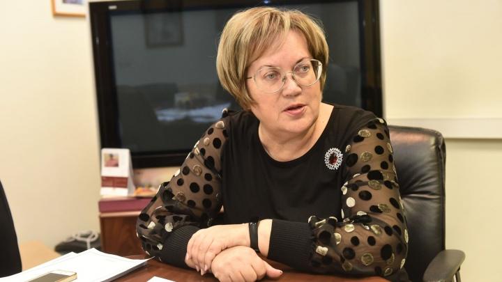 «Почему мы отвлекаем врачей для этого?» Татьяна Мерзлякова попросила приостановить диспансеризацию