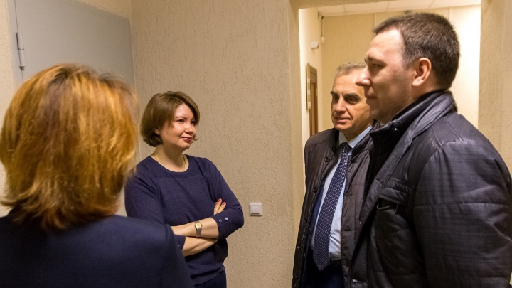 В Самаре повторно начали судить бывших топ-менеджеров РКЦ «Прогресс»