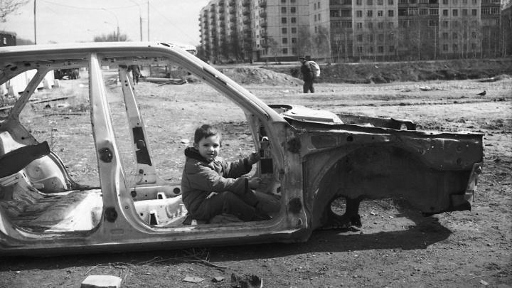 «Везла мешок денег на тележке»: как сибиряки выживали в кризис 1998 года (рухнувший рубль им не страшен)