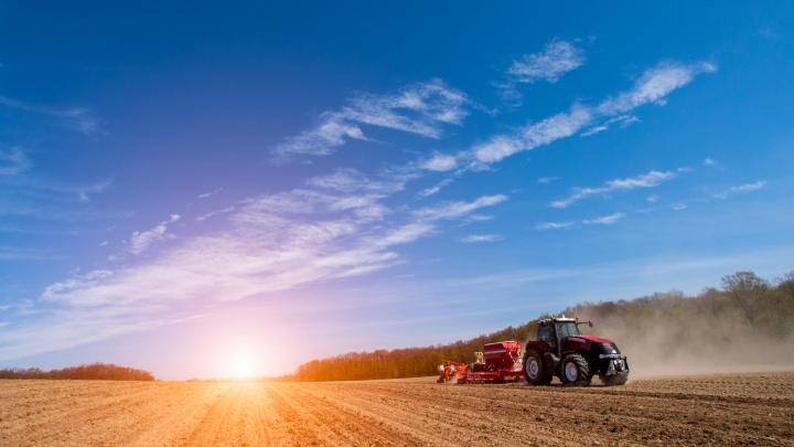 «Ростелеком» представил уникальное цифровое решение для предприятий агропромышленного комплекса