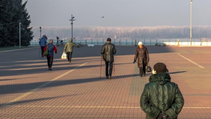 Самарцы вошли в двадцатку самых конфликтных жителей России