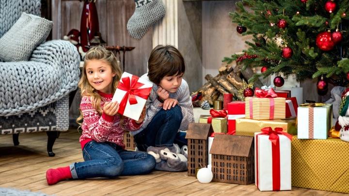 Обзор оригинальных подарков от главного символа Нового года: найди бычка и поймай идею