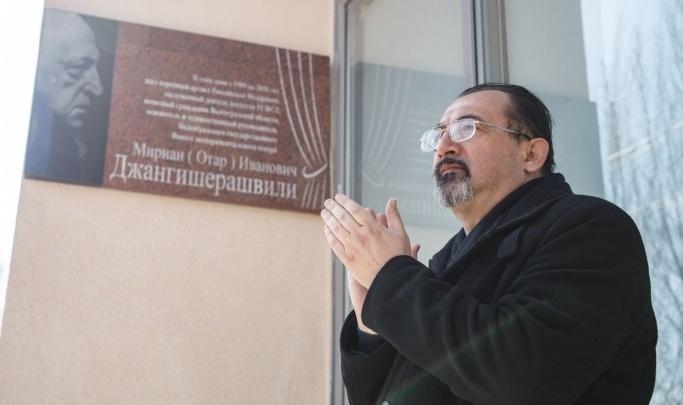 Главный режиссер Нового экспериментального театра госпитализирован с пневмонией