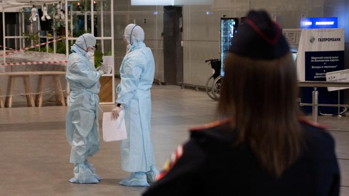 Коронавирус в Ростовской области: жертвы COVID-19 и жесткие ограничения — итоги апреля