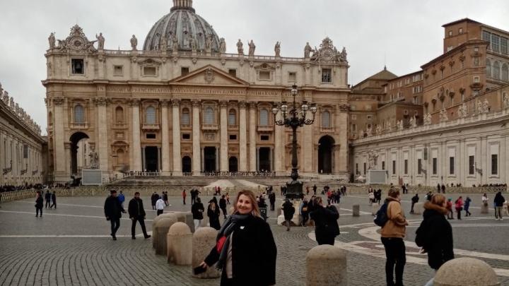 Dolce vita, или Как жила Италия за неделю до распространения коронавируса. Колонка журналиста 72.RU