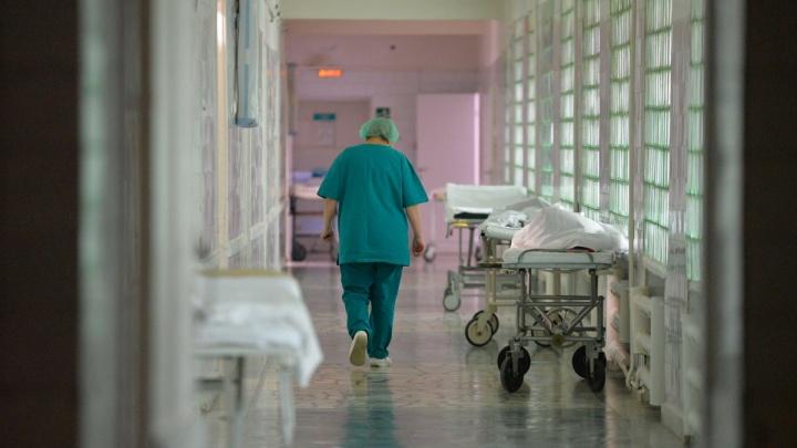 В Первоуральске возбудили уголовное дело после смерти матери двоих детей в больнице