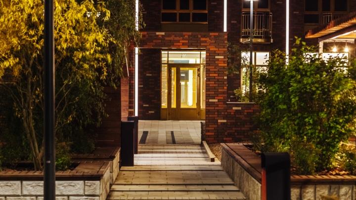 Локация, архитектура, сервис: что выгодно отличает дом бизнес-класса