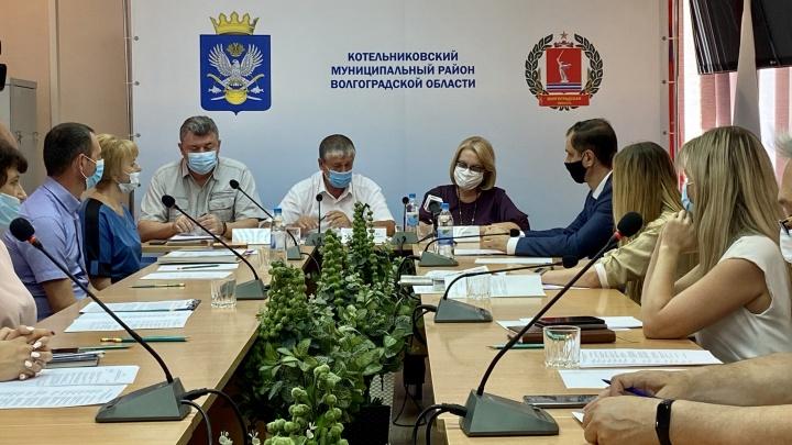 Депутаты Госдумы поддержали инициативу о присвоении Котельниково статуса «Город воинской славы»