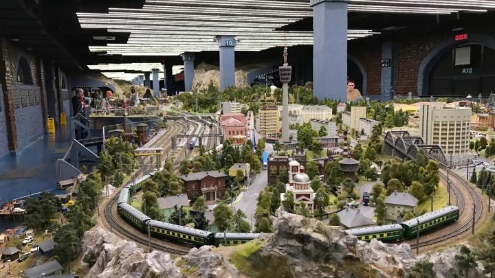 В масштабе 1:5000: в Екатеринбурге начали создавать 3D-модель всего города