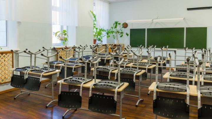 В школах пяти городов Прикамья продлили дистанционку. Но 9-е и 11-е классы вернутся к обычной учебе