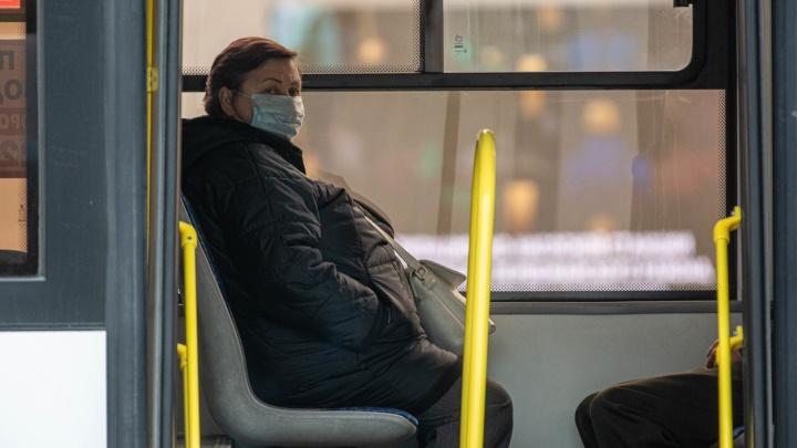 Кемеровский врач рассказала, где проще всего заболеть коронавирусом