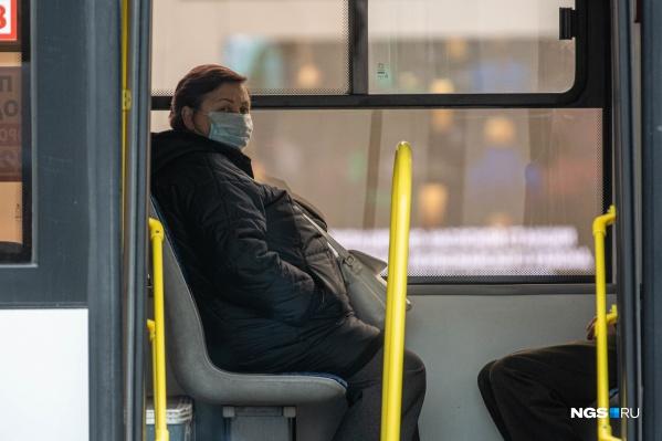 В Кузбассе сохраняются масочный режим и обязательная изоляция для въезжающих в регион