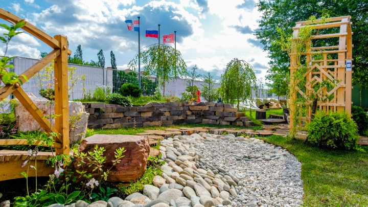 В Перми отменили фестиваль «Сады над Камой». Он пройдет в онлайн-формате