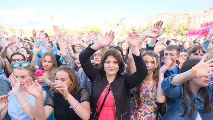 Интеллектуальные игры и награждение стобалльников: в Перми пройдет День первокурсника