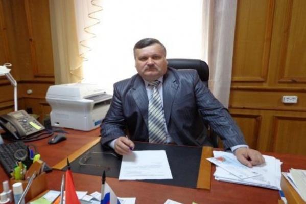 Сергею Ковтуну было 57 лет