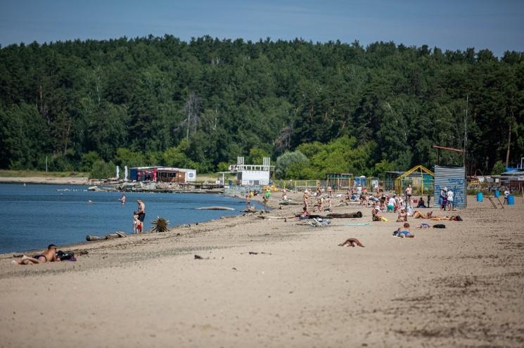 СО РАН расстаётся с Центральным пляжем Академгородка — им займётся мэрия Новосибирска