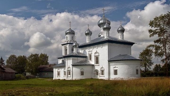 Двум жителям Ярославля дали условные сроки за попытку украсть иконы из храма в Каргополе